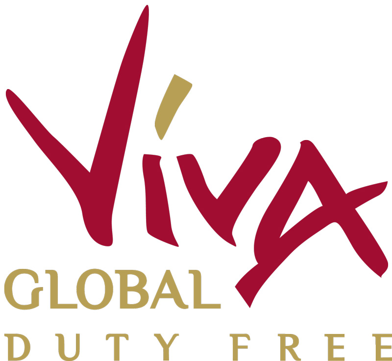 Viva Global Duty Free Logo